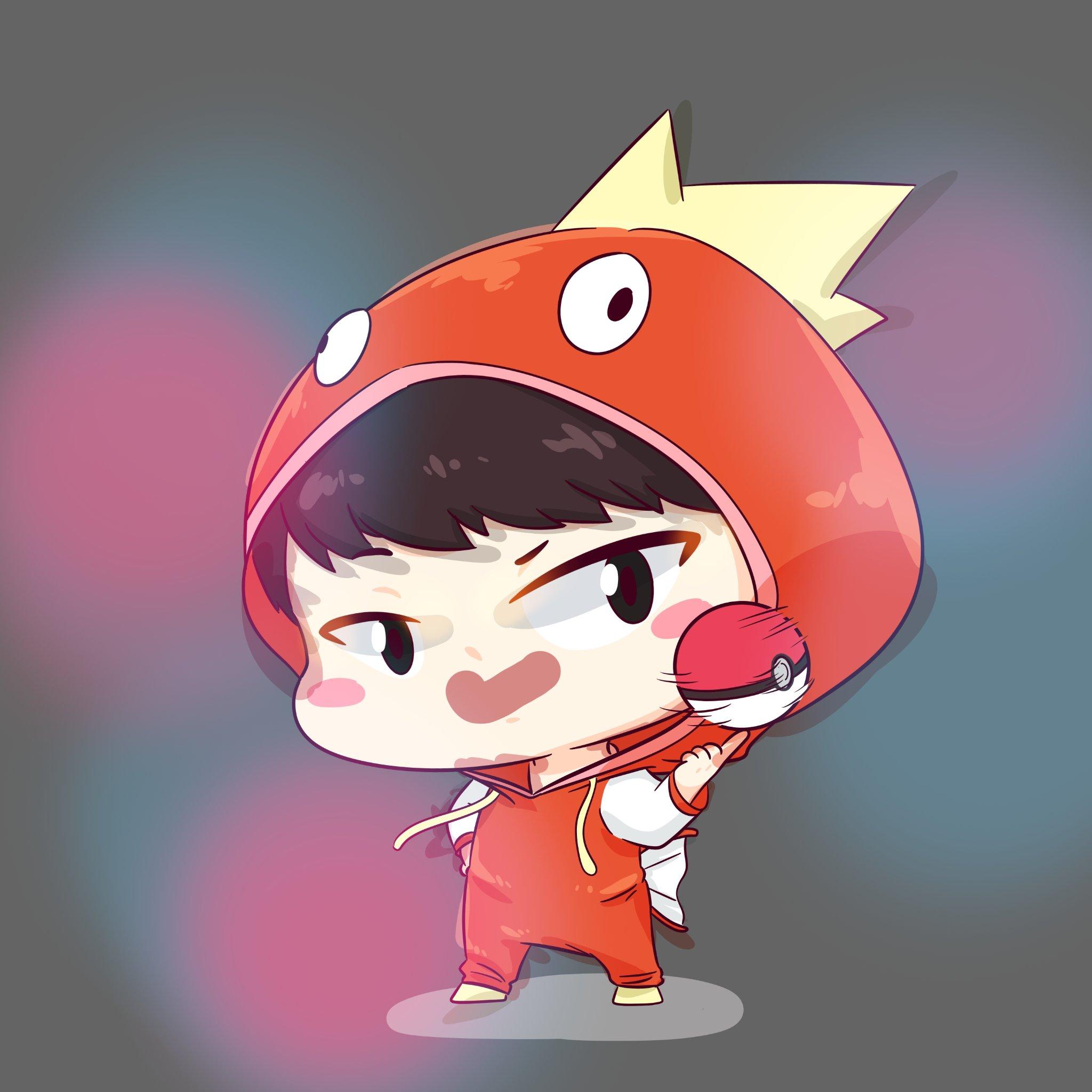 Yeo Quan Yang bio photo